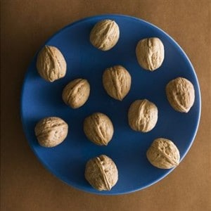 walnuts reduce breast cancer