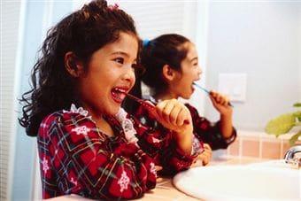 Assure a Smile Celebrates National Dental Hygiene