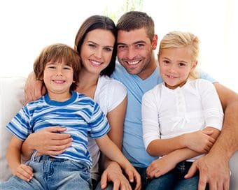 Moms, Dads, Teenagers, and Invisalign