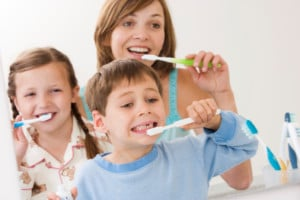 Assure A Smile Promotes Awareness for Children's Oral Health Needs