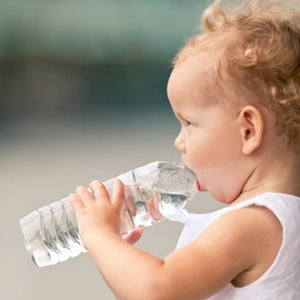 Is Baby Water with Fluoride Safe for Infants