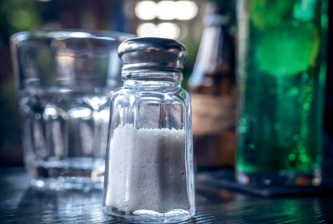 Can Salt Harm Your Teeth?