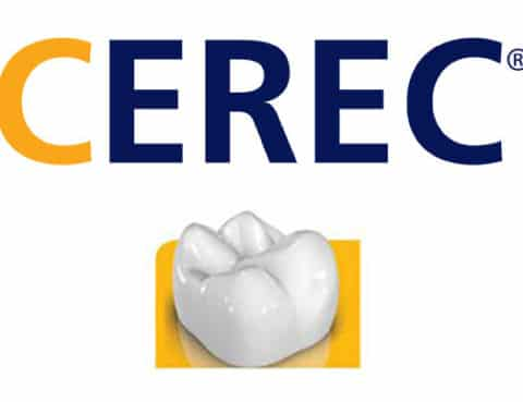 CEREC 3D Technology