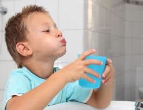 Kids Mouthwash