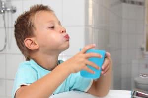 Kids Mouthwash