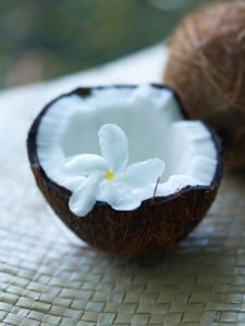 Many Health Benefits of Coconut Oil