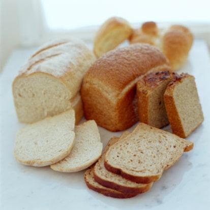 6 Reasons to Go Gluten Free
