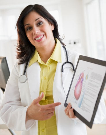 Can Chelation Therapy Fight Cardiovascular Disease
