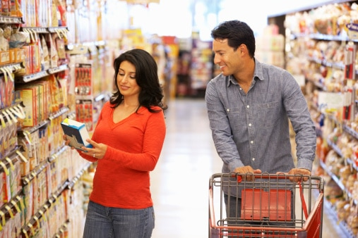 How to Avoid Processed Foods