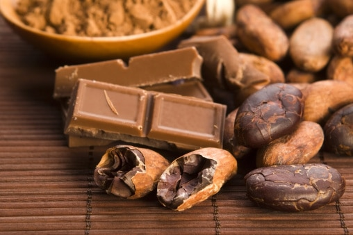 7 Reasons to Smile About Chocolate