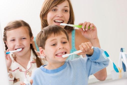 Strengthen Tooth Enamel
