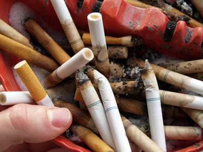 Secondhand Smoke Causes Cavities Among Children [study]