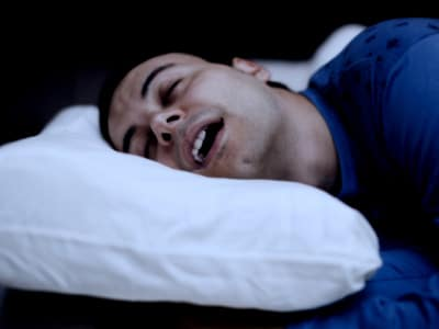 Sleep Apnea is Killing You